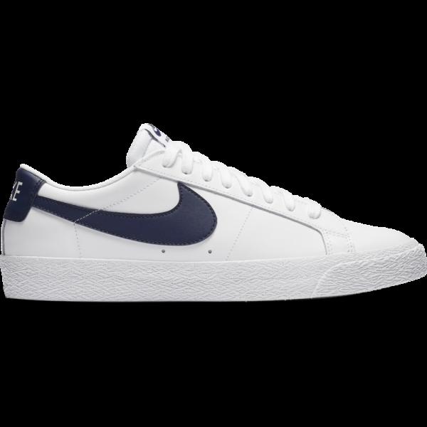 Schuhe Nike SB ZOOM BLAZER LOW