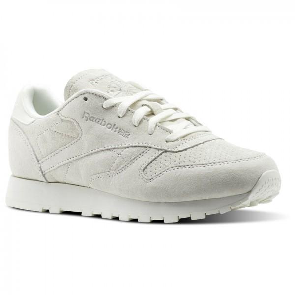 Schuhe Reebok CL LTHR NBK Women