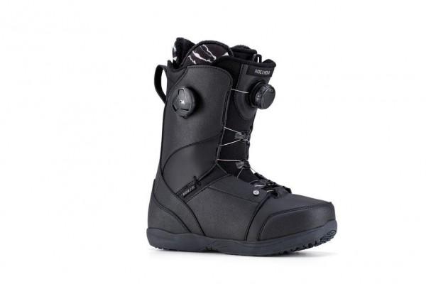 Ride Snowboard Boot Hera Black 18/19