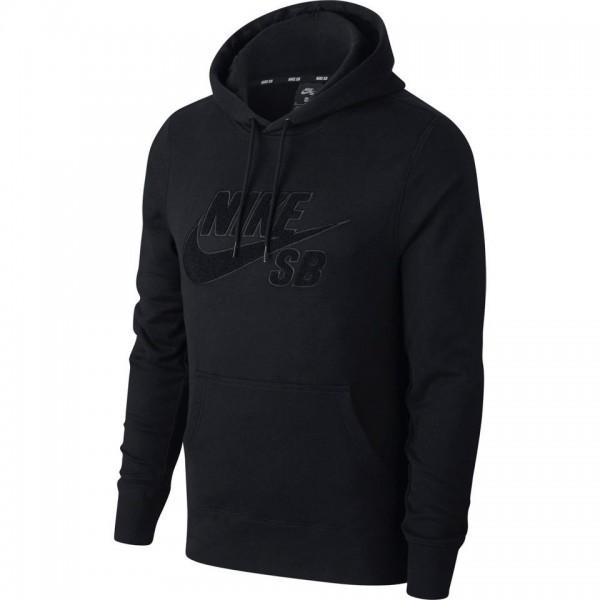 Nike SB Icon Hoodie für Herren
