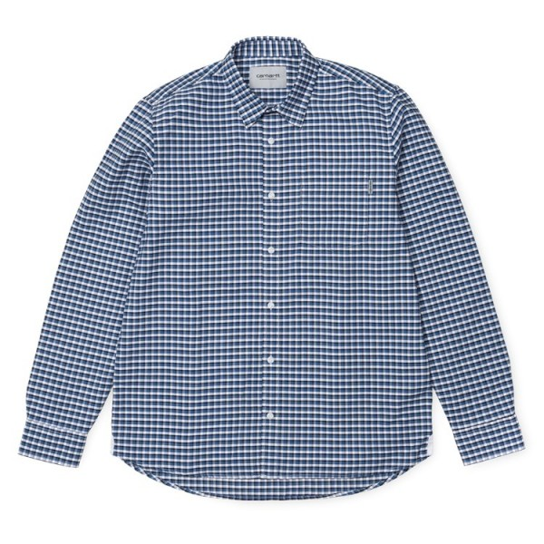 Carhartt WIP Hemd L/S Lemming Shirt