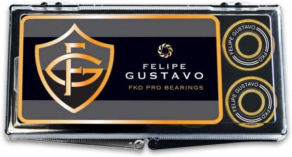 Kugellager FKD Pro Gold Gustavo