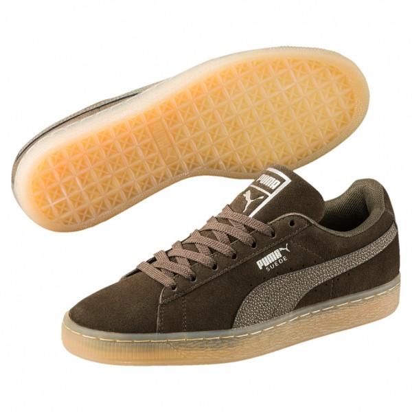 Puma Schuhe Suede Classic Bubble Wn's