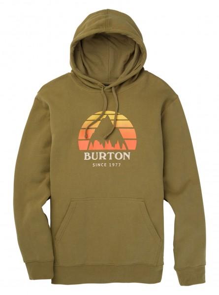 Burton Underhill Pullover Hoodie für Herren