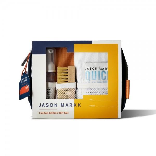 Jason Markk Schuhpflege Geschenk-Set Limited Gift Set