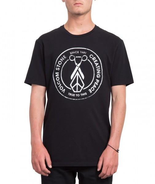 Volcom Peace Scissors T-Shirt