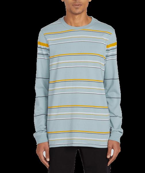 Volcom CJ Collins Crew L/S Long Sleeve Shirt für Herren
