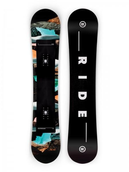 Ride Snowboard Heartbreaker für Damen