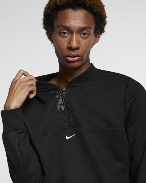 Nike SB Icon Mock Sweatshirt Men