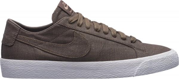 Schuhe Nike SB Zoom Blazer Low Canvas Deconstructed
