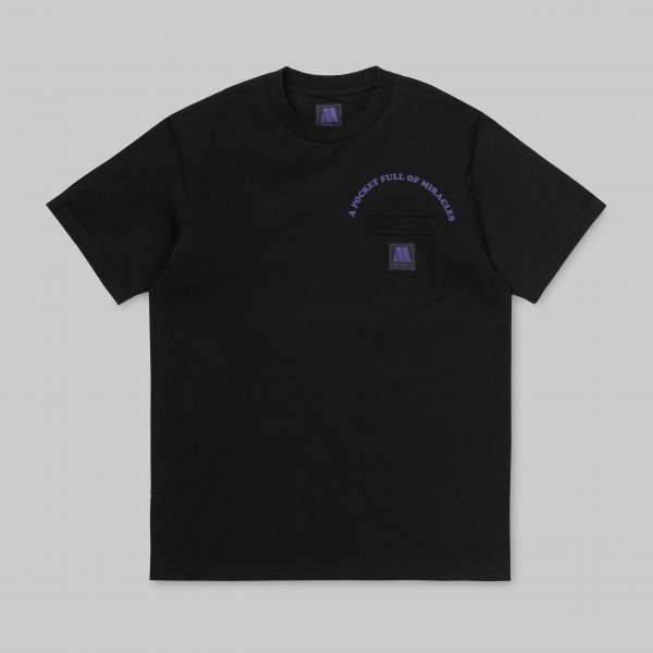 Carhartt WIP S/S Motown Pocket T-Shirt für Herren