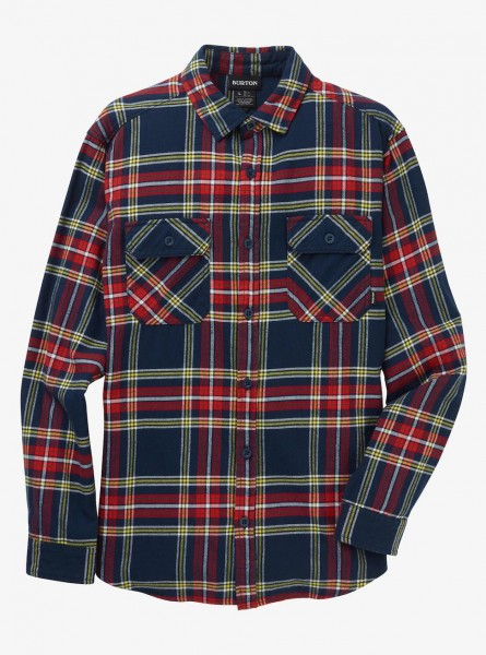 Burton Brighton Flanellhemd für Herren