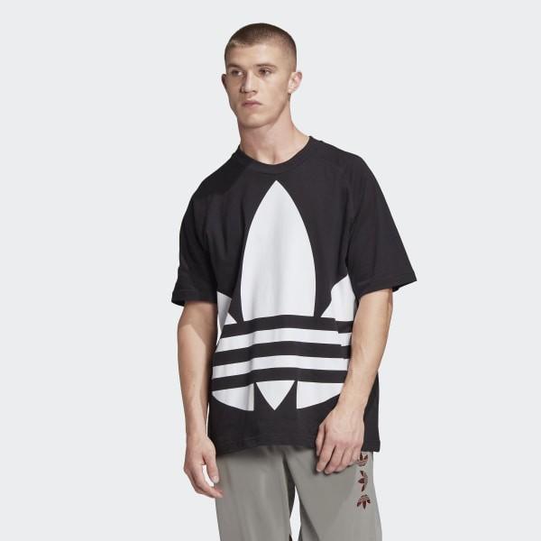 adidas T-Shirt Trefoil Tee für Herren