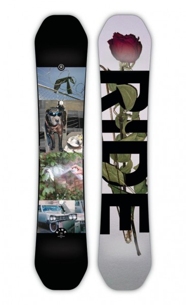 Snowboard Ride Kink 18/19