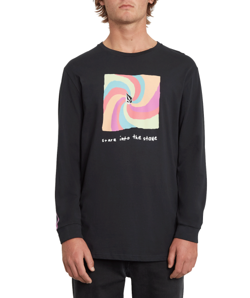 Volcom Earth People Basic LS T-Shirt für Herren