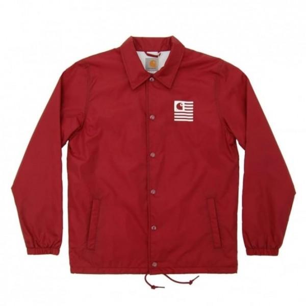 Carhartt WIP State Coach Jacket