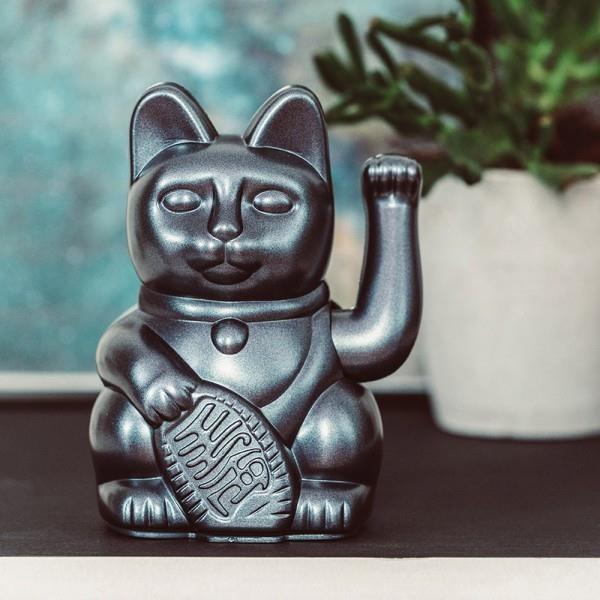 Winkekatze The Lucky Galaxy Cat