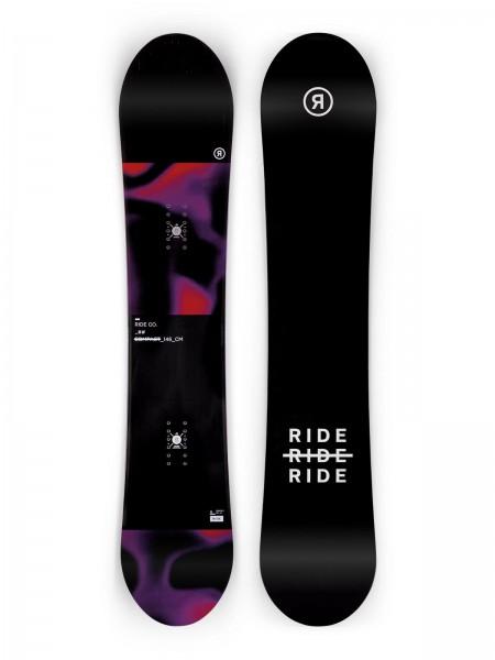 Ride Snowboard Compact für Damen