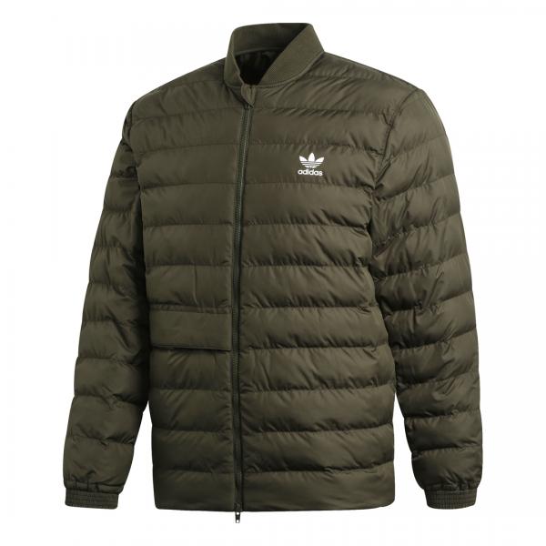 Jacke Adidas SST Outdoor