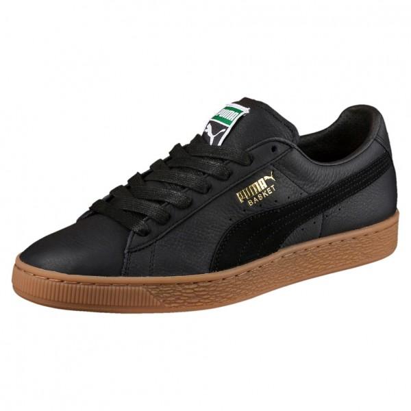 Puma Schuhe Basket Classic Gum Deluxe