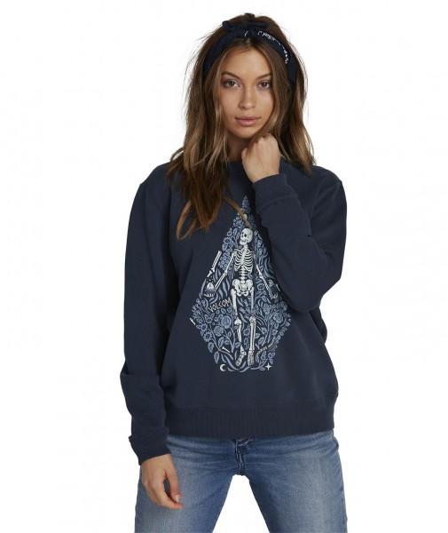 Volcom Sound Check Sweatshirt für Damen