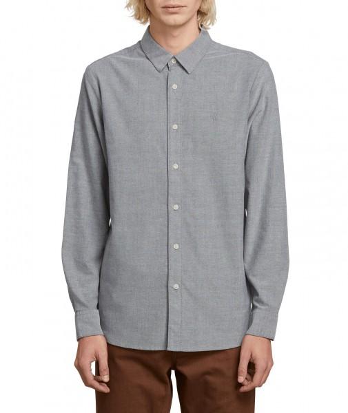 Volcom Oxford Stretch LS Hemd