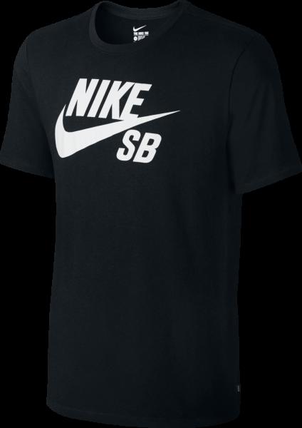 T-Shirt Nike SB Logo Tee