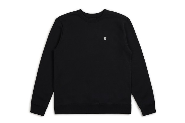 Brixton B-Shield Crew Sweatshirt