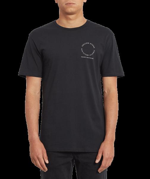 Volcom New Alliance Basic S/S T-Shirt für Herren