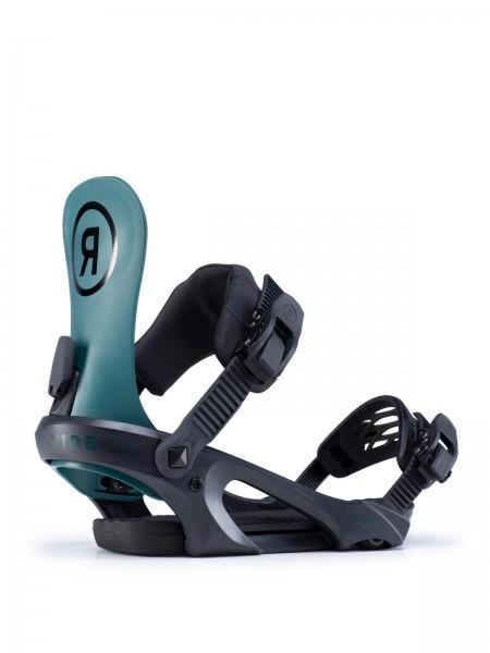 Ride Snowboard Bindung KS für Damen
