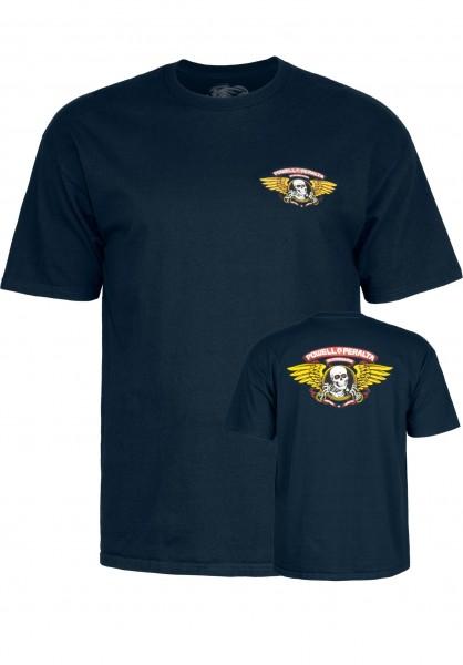 Powell Peralta Winged Ripper T-Shirt für Herren