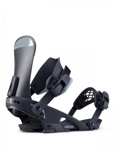 Ride Snowboard Bindung El Hefe für Herren