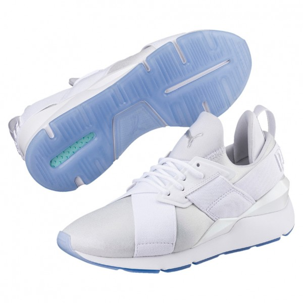 Puma Schuhe Muse Ice Wn's