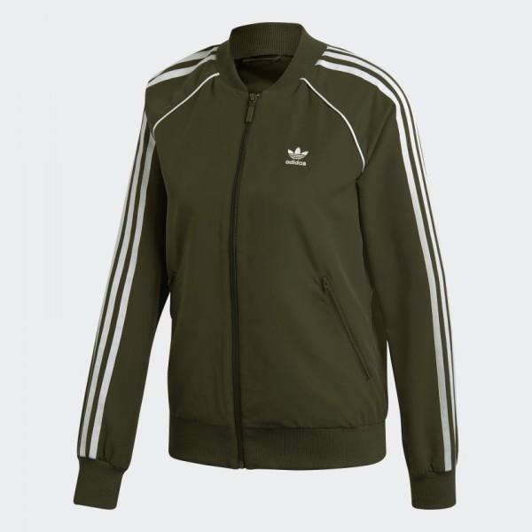 Jacke adidas SST TT