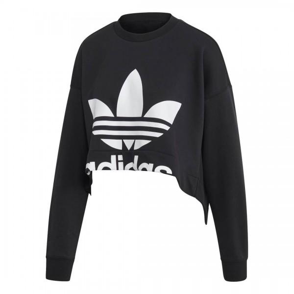 adidas Cut-Out Sweater für Damen