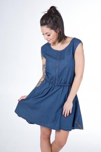 Kleid Alife & Kickin SCARLETT A Dress