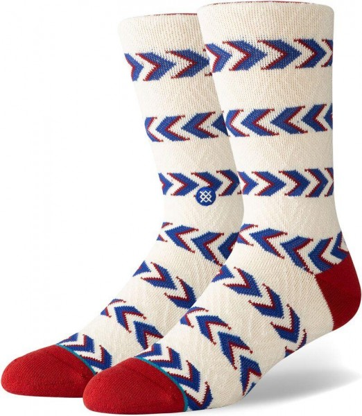 Stance Socken Friendship Stripe für Herren