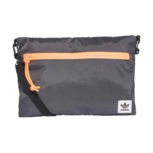 adidas Simple Pouch Tasche grey