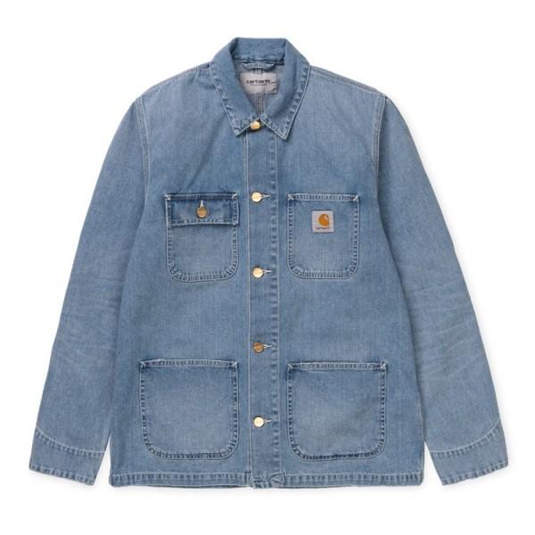 Carhartt WIP Michigan Chore Coat Herren Jacke