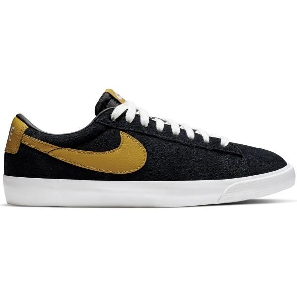 Schuhe Nike SB Zoom Blazer Low GT