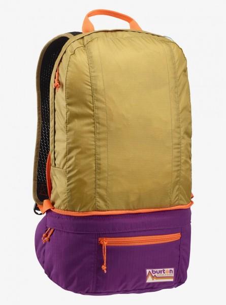 Burton Convertible Sleyton Hip-Pack / Rucksack