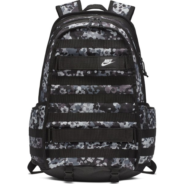 Nike SB RPM Rucksack Black/Black/Vast Grey