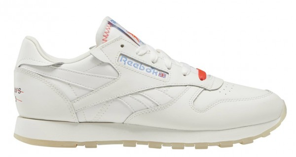 Reebok Classic Leather Schuhe für Damen