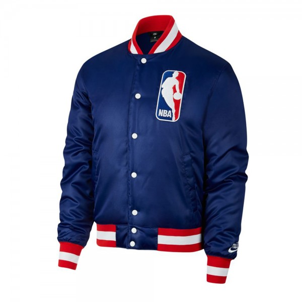 Jacke Nike SB X NBA Men's Bomber Jacket