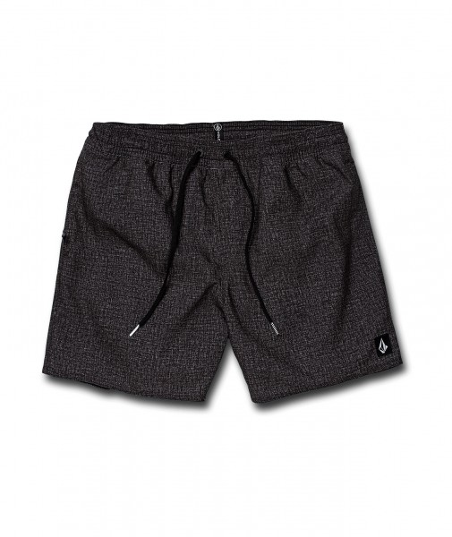 Volcom Lido Trunks Badehose