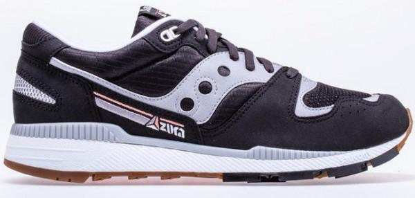 Saucony Azura Schuhe für Herren Black/Grey