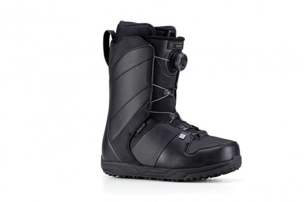 Ride Snowboard Boot Anthem Black 18/19