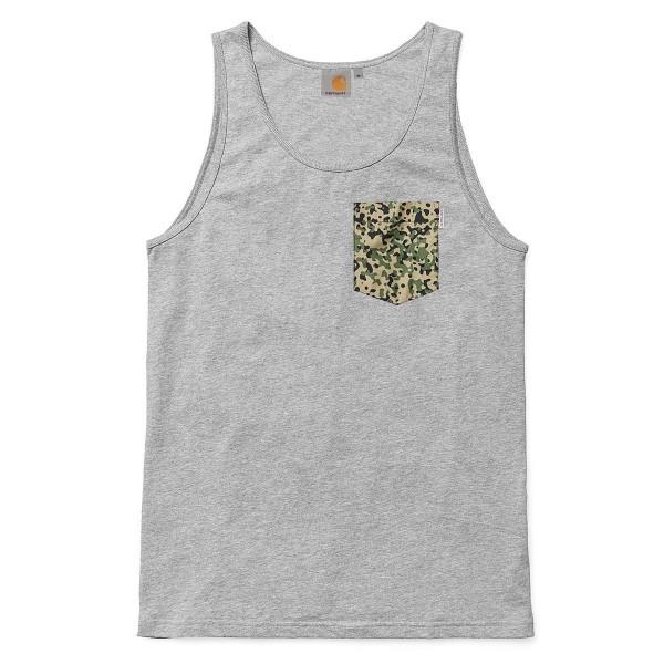Tank Top Carhartt WIP Lambert A-Shirt