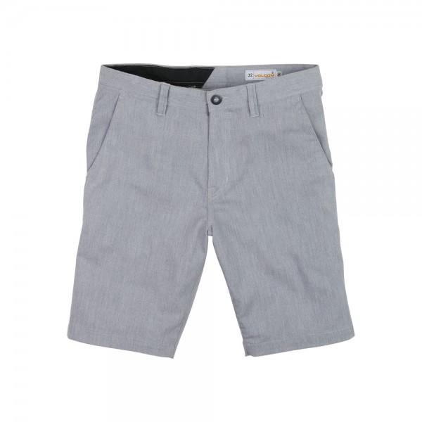 Volcom Frickin Modern Stretch Shorts für Herren