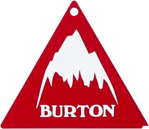 Burton Tri Scraper Abziehklinge